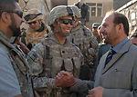 Progress continues in Parwan, Afghanistan