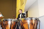 USAFE Band tours Poland