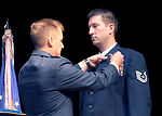 Charleston Airman receives Bronze Star with Valor