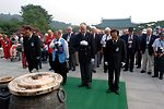 Korean War veterans give sage advice to Airmen