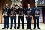 USO gala honors troops, sacrifices