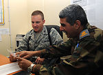 Airmen help future Iraqi pilots learn to speak English