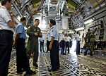 Pacific conference builds enlisted forces
