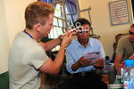 Pacific Angel optometry team provides vision in Vietnam