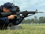U.S. Air Force Shooting Team