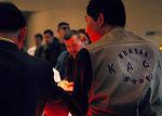 Honorary commanders program in full swing at Kunsan