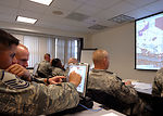 Joint training initiative at Expeditionary Center prepares security forces Airmen for battlefield