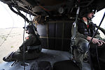 Helicopter crews train at Kirtland AFB