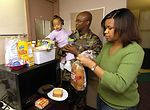 Families displaced by ice storm find home on Tinker