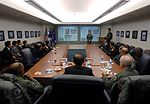 South Korean civic leaders gain insight on Air Force mission