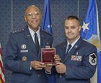 Cheney Award 2011