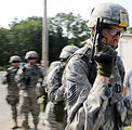 Airmen prepare for deployment
