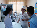 U.S., Vietnam host Asia-Pacific military nursing symposium