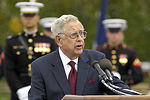 Pentagon ceremony salutes former POWs, missing in action