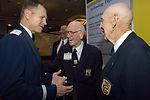 Air Force Association honors Doolittle Raiders, Tuskegee Airmen