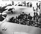 Doolittle Raid on Japan