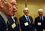 Doolittle Raiders celebrate 64th reunion