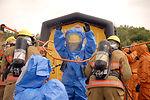 Joint emergency response training