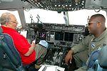 History comes full circle for black aviators