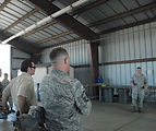 Beale officials use AFSO 21 to improve munitions training process