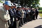 World War II vets visit former home