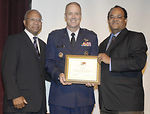 Air Force named among top HBCU supporters