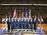 Tops Airmen tapped for NBA championship