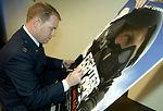 Fighter pilot film about teamwork, thrill of flight