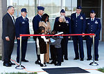 Building dedication honors Airman killed on 9/11