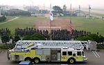 Kunsan Airmen remember Sept. 11