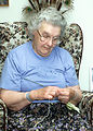 American infants receive special gifts from 'hidden grandma'