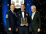 12 Outstanding Airmen of the Year