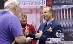 Academy band shares love of music, profession at Midwest Clinic