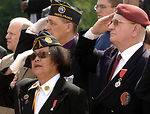 America's first combat aviators memorialized