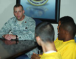 Airmen help Florida youth see inner potential