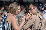 Mission complete: Charleston Airmen return home