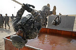Challenge pushes Airmen, Soldiers