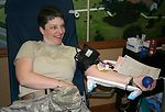 AFPC hosts blood drive to support warfighters