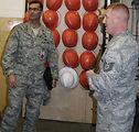 Squadron Airmen improve following improvement event