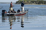 Warrior Care: Injured servicemembers go fishing