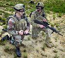 Army praises AFMC units for future battlefield improvements