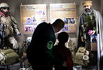 Museum opens exhibit dedicated to 'Warrior Airmen'