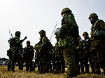 Japan, U.S. forces come together to Guard, Protect