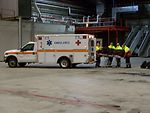 Thule members aid in lifesaving ice rescue