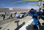 Air Force teams with NASCAR to aid recruiting