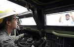 Airmen process more than $1 billion worth of equipment