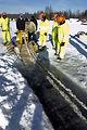 611 Civil Engineer Squadron preps for oil spill