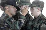 Serving through the season: Staff Sgt. Jacob Chavez