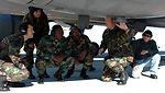 Travis trains PACAF crews to maintain KC-10s