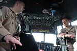 AFMC commander visits Southwest Asia